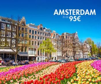 ljubljana amsterdam
